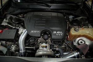 2018 - 2019 DODGE CHARGER 3.6 SUPERCHARGER KIT