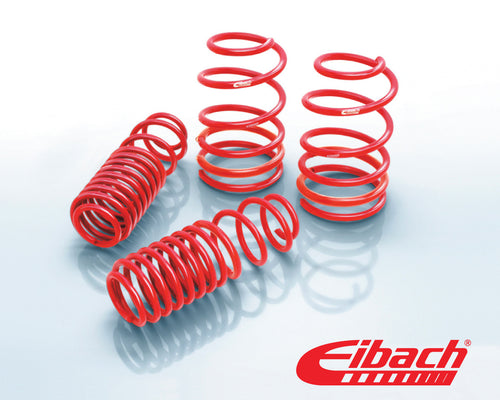 HONDA 2016-20 Hatch 1.5 SPORTLINE KIT; SET OF 4 SPRINGS
