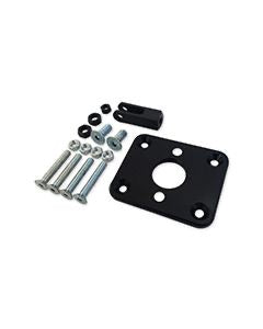 GKtech Brake Booster Delete Adapter Kit