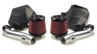 Stillen Gen 2 Long Tube Dual Intake Kit Nissan 350Z | 370Z 09-14