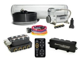 Accuair SwitchSpeed Air Management Package