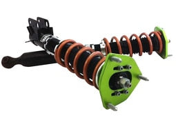Feal Coilover Kit For Nissan 370Z Z34
