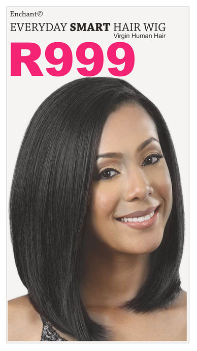 Enchant Everyday Smart Hair Wigs launched in Durban Johannesburg