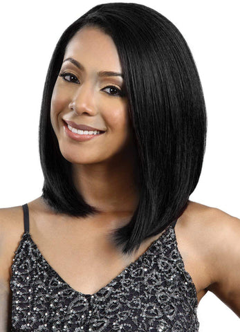 Enchant Everyday Smart Hair Wigs Real Hair Wigs Brazilian Hair