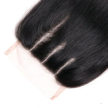 "Load image into Gallery viewer, Closures 3-Part Straight Hair 8"" to 18"" - Enchant Global"
