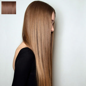"20"" Real Clip in Hair Extensions (11 colors) - Enchant Global"