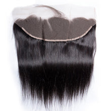 "Load image into Gallery viewer, Lace Frontal Closures Ear to Ear Closures Straight Hair 8"" to 18"" - Enchant Global"