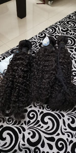 "Kinky Curls Wigs Real Hair Curly Wigs 14"" - 30"" - Enchant Global"