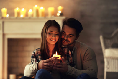Why Candles Are So Romantic