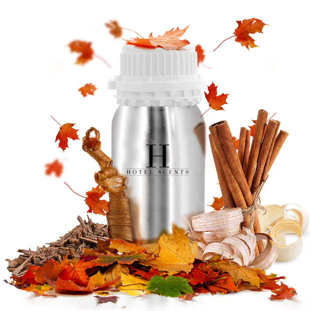 Autumn Leaves | Seasonal Scents