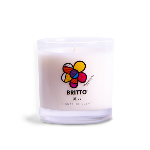 Britto Bliss Candle