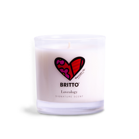 Britto Loveology Candle