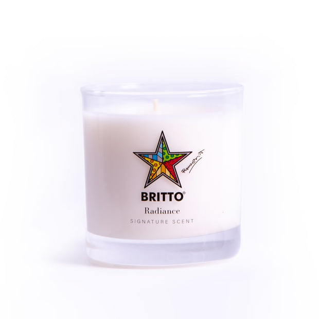 Britto Radiance Candle Scent