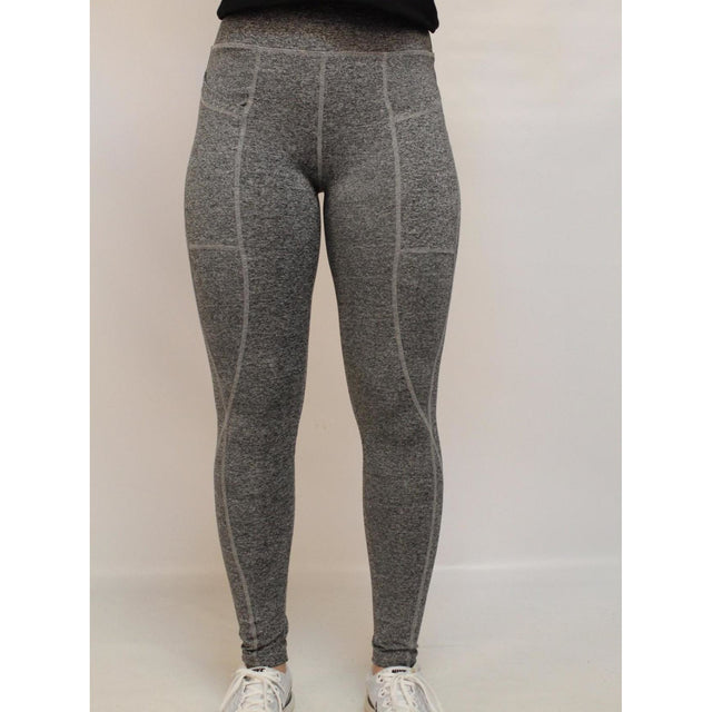 MĀORI POCKET LEGGINGS