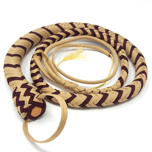 Snake Whip - Traditional Paracord