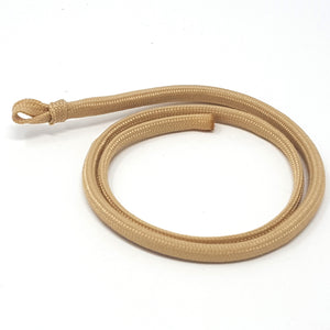Traditional Replacement Paracord Falls - Tapered 6 layered with a hidden english eye inside.