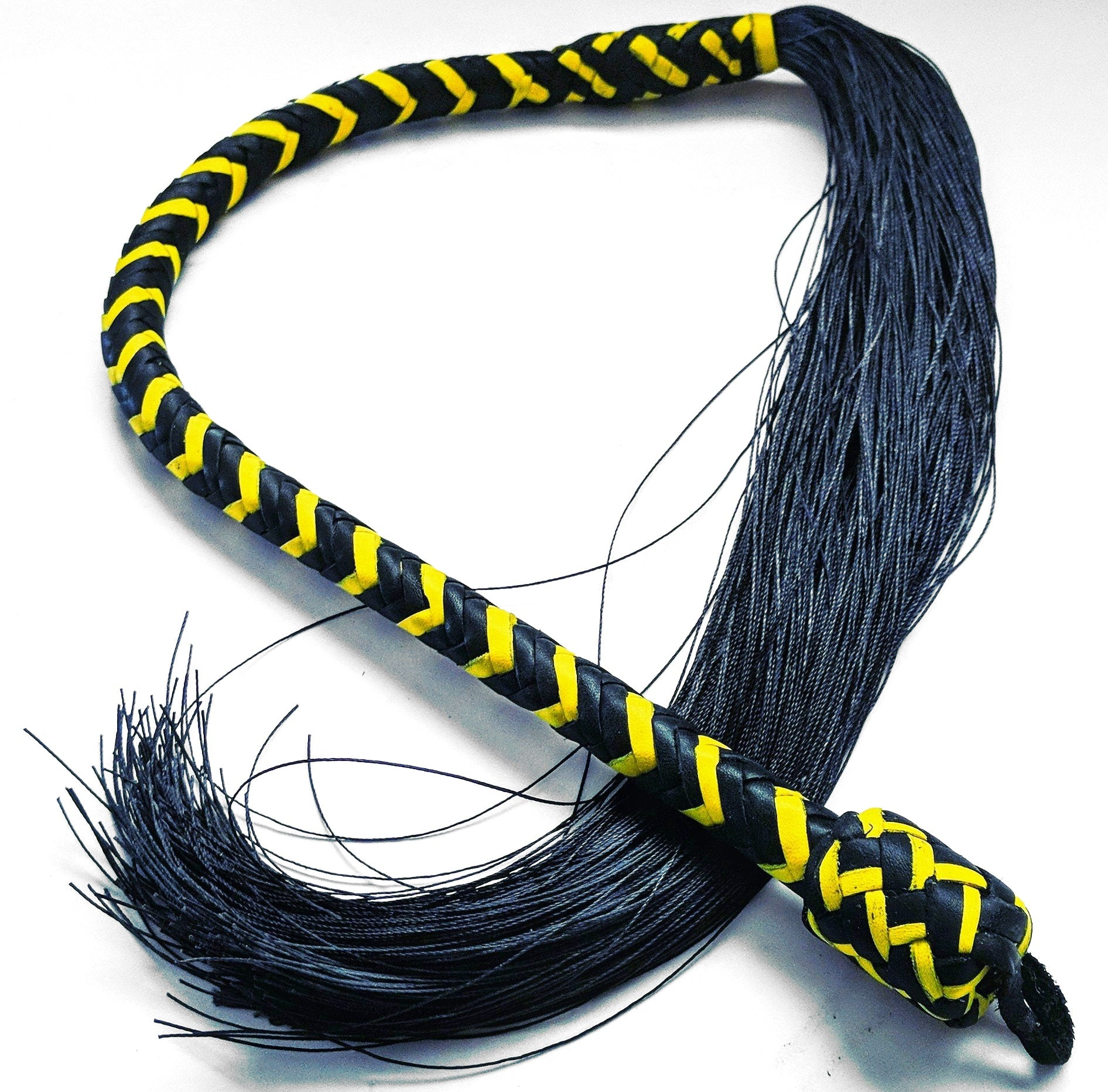 Fly Whisk (Bullwhip-Style Core)