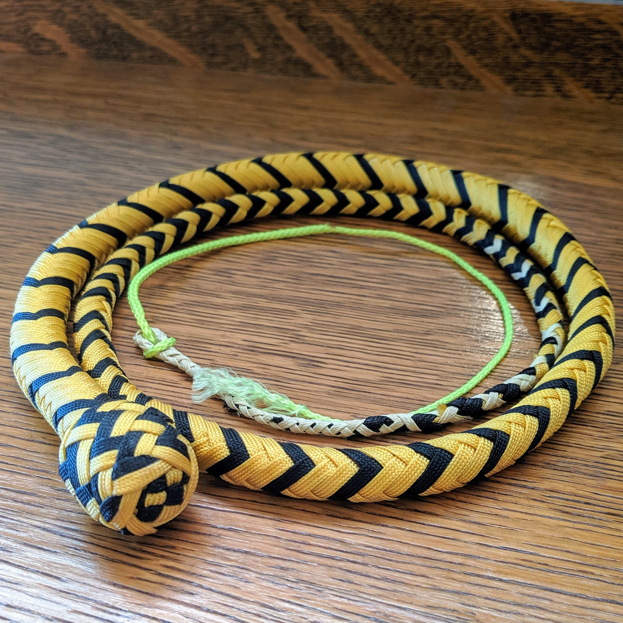 3ft Target Pocket Snake/Signal Whip - Paracord