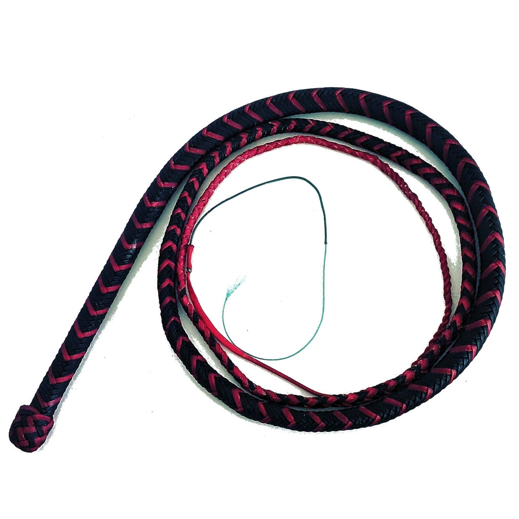 Bullwhip - Traditional Waxed Paracord