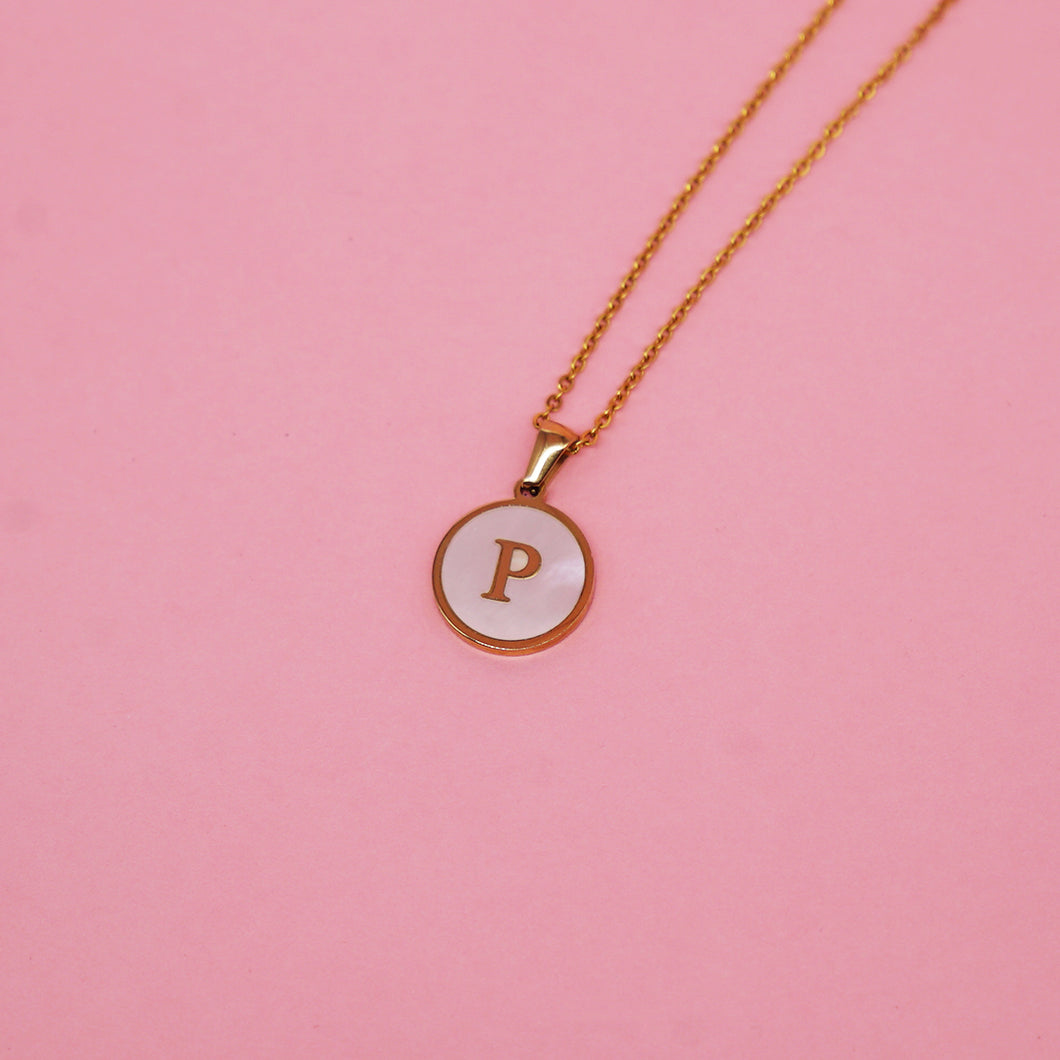 All About Me Necklace *PRE ORDER* | Necklace | Pollyanna Brand