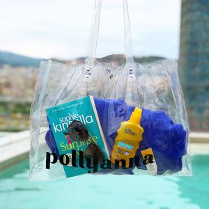 Barcelona Tote Bag (Limited Edition) | bag | Pollyanna Brand