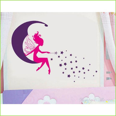 Fairy Dust Wall Sticker on WallStickers.ie
