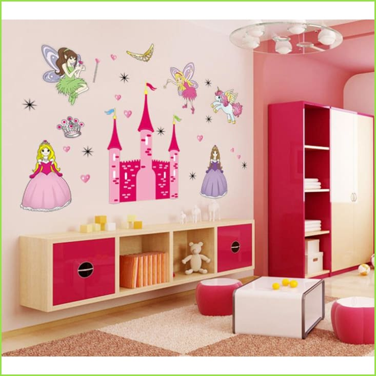Wall Stickers For Kids Ireland - No 1 Decal Company! | Wall Art