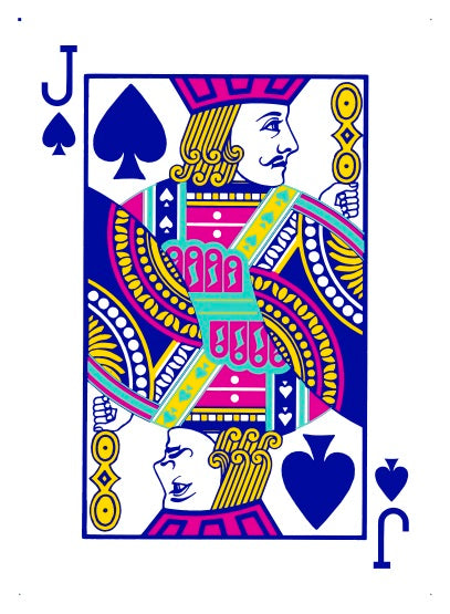 1987 Playing Cards