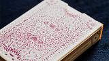 Intricate Hand-cut Playing Cards