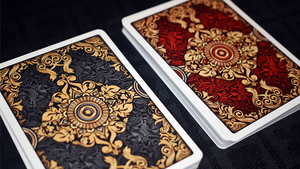 Euchre V2 Playing Cards