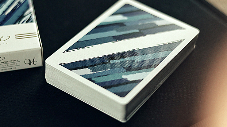 Pursuit Playing Cards