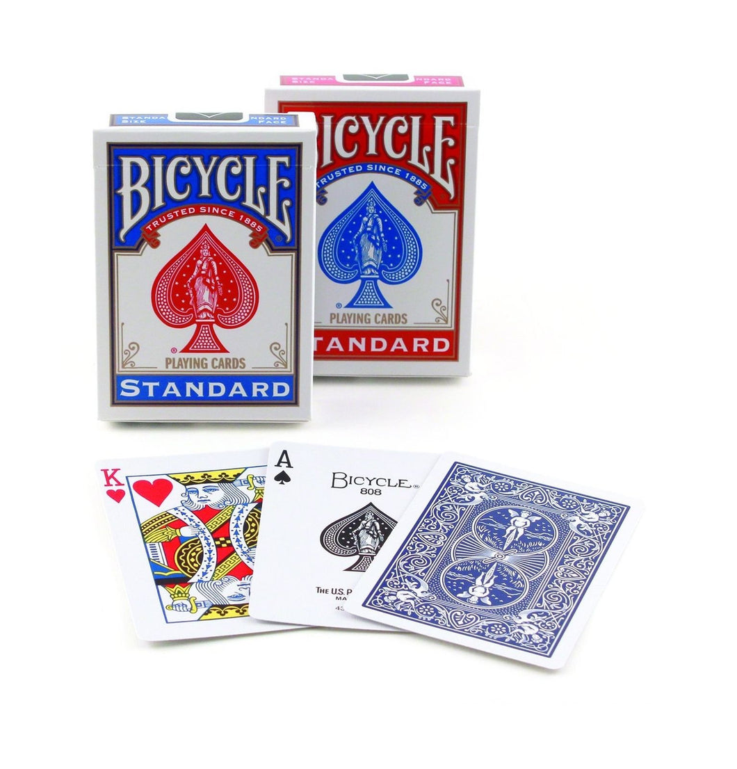Bicycle Poker Standard