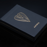 COBRA Black Edition Playing Cards