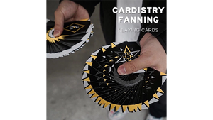Cardisty Fanning Yellow Edition
