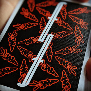 Carrot V2/V3 Edition Fontaine Playing Cards