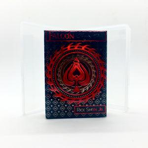 Falcon Razor Throwing Cards (Foil)