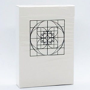 Fibs Playing Cards (White) - Limited Edition