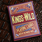 Kings Wild Americanas Gilded Edition