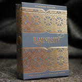 Luminosity Playing Cards