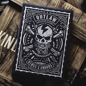 Outlaw Playing Cards