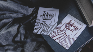 Sensory Playing Cards (Light)