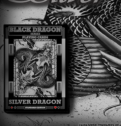 Silver Dragon (Standard Edition)