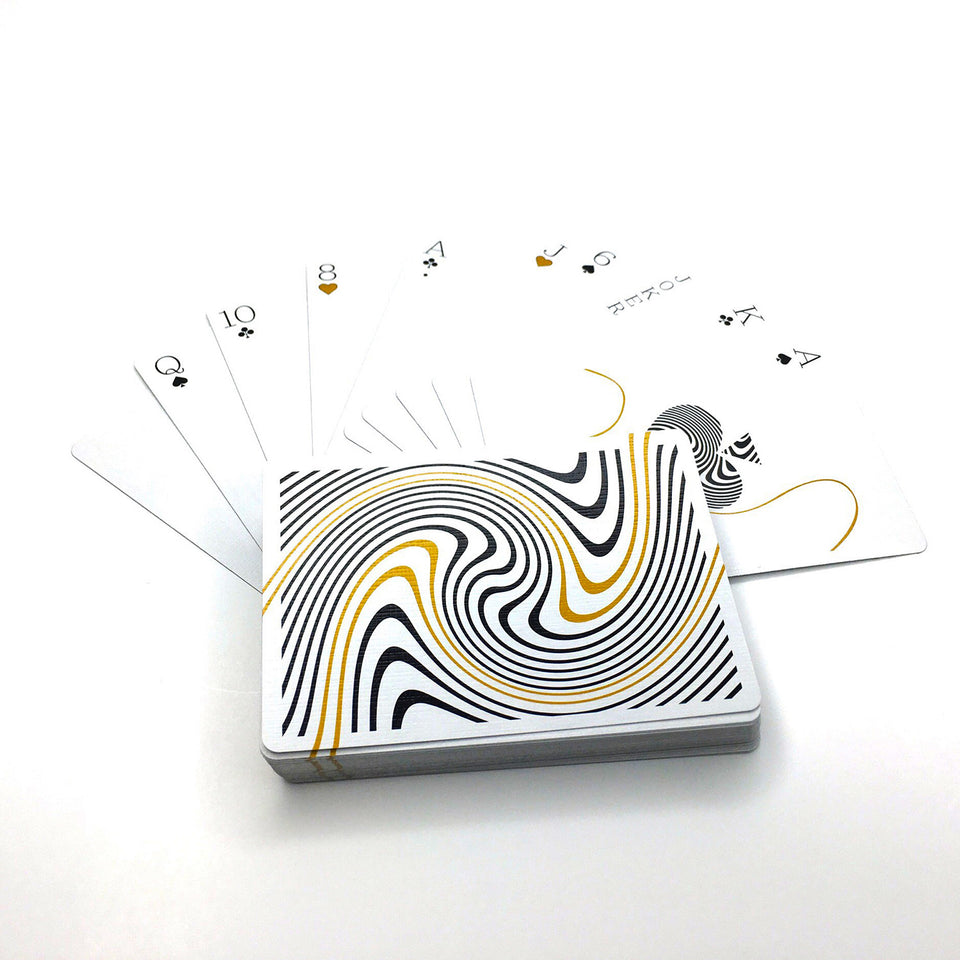Whirl Playing Cards (Limited 1500)