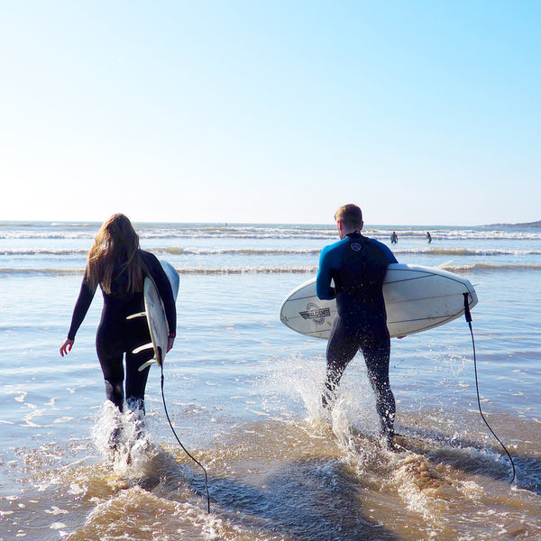 10 Top Tips to Start Surfing