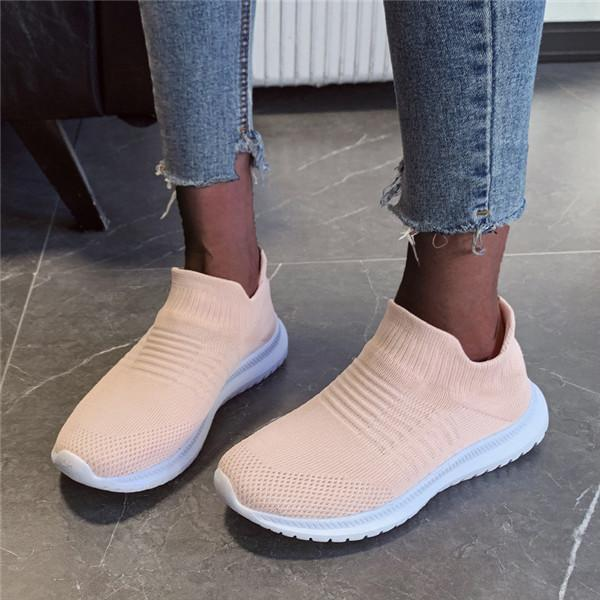 Casual Lightweight Breathable Sneakers