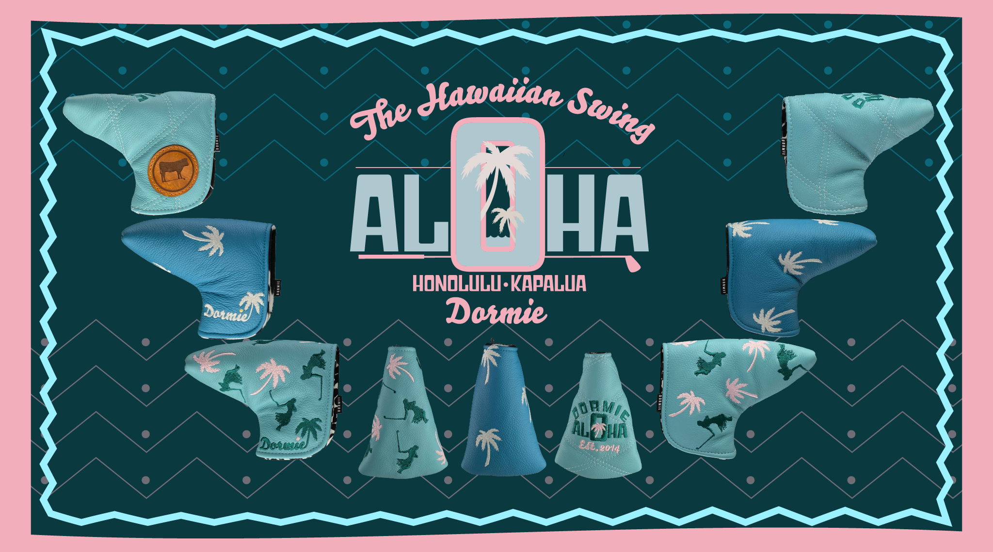 The Hawaiian Swing