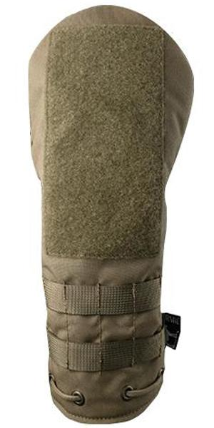 Dormie Workshop DW Tactical Leather Golf Headcover