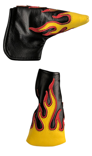 Dormie Workshop Hot As Leather Golf Headcover