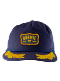 Dormie Captains Hat