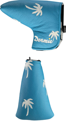 Palms Putter Cover